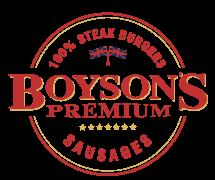 Boyson's Sausages Ltd
